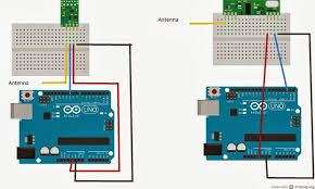 arduino 433mhz wireless communication rc switch 8 steps