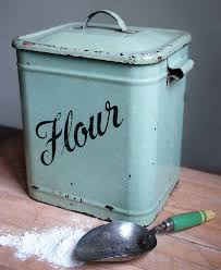 kitchen flour canisters best 25 vintage canisters ideas on vintage bread