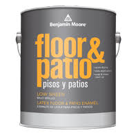 floor patio latex enamels
