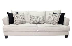 Sofa Less Living Room Mor Furniture For Less Rachael Omega Mist Sofa Sofas Sofas