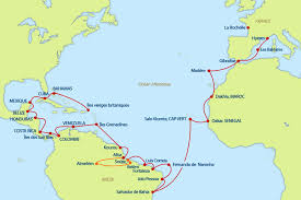 cape verde map world portuguese the drum s voice inspired and