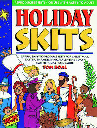 skits smart pages series tom boal 9780830717781