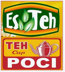 Teh Poci bisnis franchise minuman teh poci home