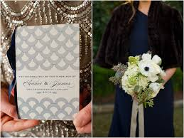 deco wedding program spindle photography birmingham al wedding photographer