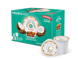 Mother In Law Pod Amazon Com The Original Donut Shop Keurig Single Serve K Cup