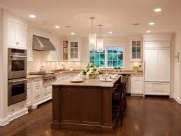 Kitchens With Different Colored Cabinets White Kitchen Cabinets With Different Color Island Tags Kitchen