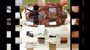 easy chocolate cake filling ideas youtube