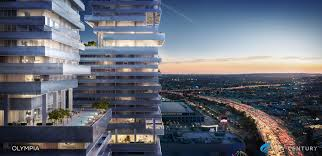 Apartments Downtown La by Three Skyscrapers Planned Near L A Live In Downtown Los Angeles