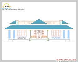 3 bhk single floor house plan 51 kerala single floor house plans with photos feet bedroom