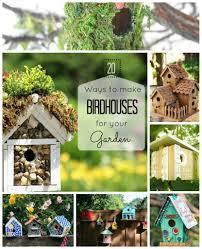 Diy Garden Crafts - craftionary