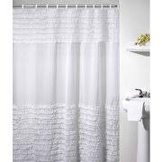White Cotton Curtains Sheer White Cotton Curtains