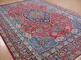 Pretty Area Rugs Pretty Area Rugs 9x14 Plain Decoration Isfahan Persian Area Rug