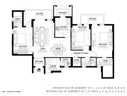 Dlf New Town Heights Sector 90 Floor Plan Overview Dlf New Town Heights Gurgaon Globus Estate Gurgaon