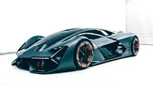 koenigsegg future lamborghini terzo millennio the supercar of the future