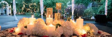 lighted centerpieces for wedding reception centerpiece lights wedding lights decor