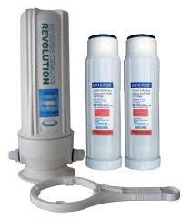 external dishwasher softener for hard water
