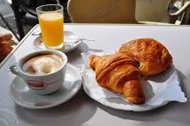 Kitchen In Italian Translation Italian Breakfast And Why A Cornetto Isn U0027t A Croissant Bread