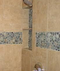 bathroom shower niche ideas tiled shower niche with schluter trim tile projects