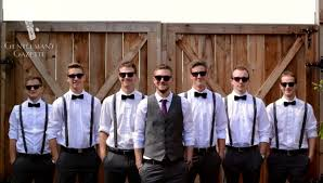 groomsmen attire groomsman attire gentleman s gazette