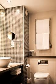 modern hotel bathroom modern hotel bathroom stock image image of l bowl 46352957