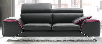 canap cuir noir pas cher canap design pas chere 7 avec d angle cuir blanc et noir cher achat