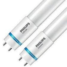led fluorescent light bulbs philips master 16 watt led tube light amazon in home kitchen