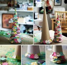 cardboard cone colored paper glue find fun art projects to