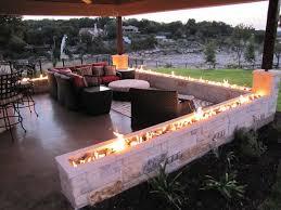 diy propane fire pit get perfect advantage interior design ideas