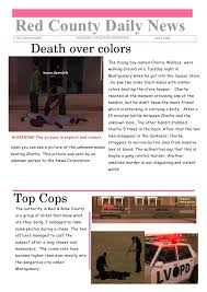 word newspaper template 1 doc
