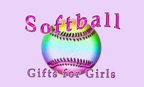 personalized softball gifts for girls youtube