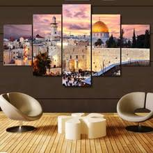 Cheap Home Decor From China by Popular Art Jerusalem Buy Cheap Art Jerusalem Lots From China Art