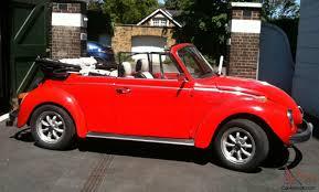 volkswagen beetle modified interior volkswagen beetle 1303s karmann convertible 1972 bernard newbury