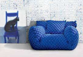 Quilted Sofa Covers Quilted Goose Down Sofa With Removable Cover Nuvola From