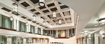 university lighting chapel hill mcafee concert hall belmont university crenshaw lighting