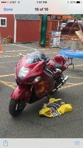 suzuki hayabusa limited edition motorcycles for sale