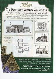 Storybook Cottage House Plans 98 Best Storybook Homes Images On Pinterest Storybook Homes