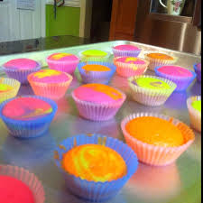 best 25 neon cupcakes ideas on pinterest neon party neon glow