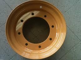 case 580b 580c 580d 580se 580k 580sk backhoe 4x4 4wd front rim