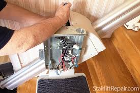 sterling 1000 stairlift repair service and maintenance