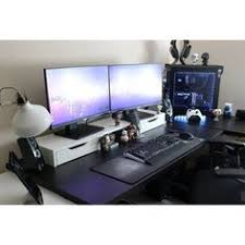 My Awesome Gaming Setup 2014 Youtube by Battle Station New Gaming Office Album On Imgur Workspaces