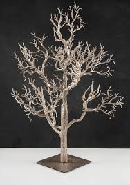 gold tree 32in