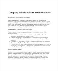 shipping manual template
