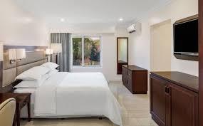 Family Bedroom Sheraton Samoa Aggie Grey U0027s Hotel U0026 Bungalows Family Room