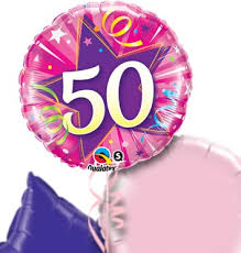 50th birthday balloon bouquets balloon bouquets funky pigeon