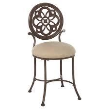 Vanity Chair Stool Furniture Appealing Ergonomic Bedroom Vanity Chair For Alluring