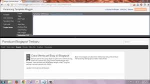 blogger atau blogspot cara hack template dynamic views blogger no 1 menghilangkan menu