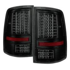 2014 ram 1500 tail lights black 2009 2017 dodge ram 1500 10 17 2500 3500 full led tail lights