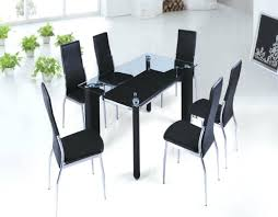 small kitchen table for 4 small glass dining table and 4 chairs andreuorte com