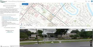 Delorme Maps Gis Web Applications New Braunfels Tx Official Website