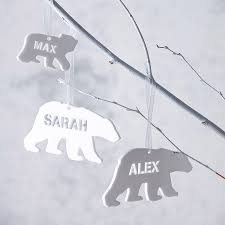 personalised christmas tree ornaments uk christmas lights decoration